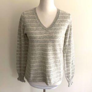 ·Lilla P· ❤️❤️Cashmere Sweater NWT❤️❤️